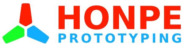 HONPE Prototyping logo