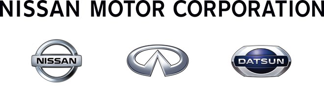 NissanMotorCorporation logo