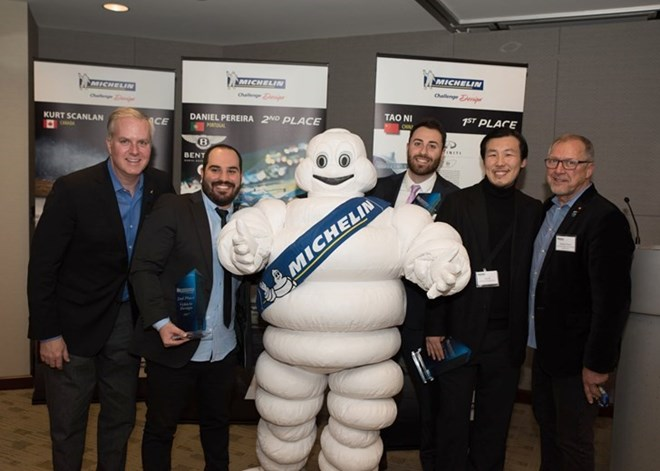 Michelin image 3
