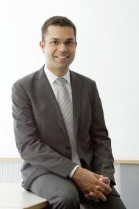 Jerome Guillen