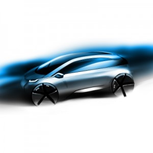 BMW's MCV