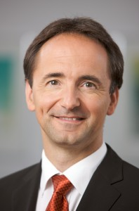 Jim Hagemann Snabe, Member of the Executive Board of SAP AG