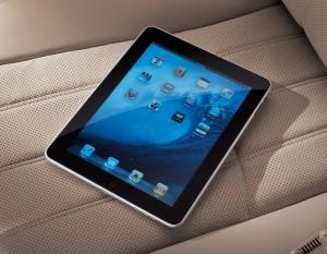 hyundai iPad