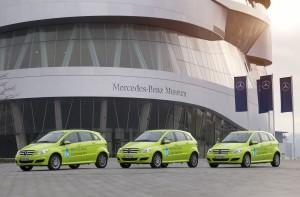 f-cell daimler world drive.automotiveIT