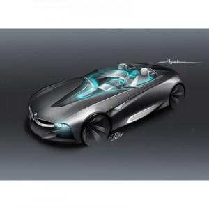 BMW Vision ConnectedDrive.automotiveIT