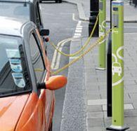 London city electric vehicle.automotiveIT