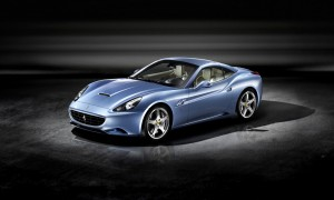 Ferrari California.automotiveIT