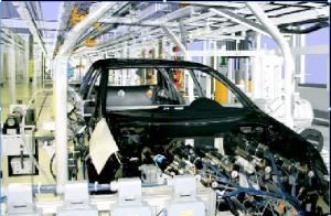 manufacturing,automotiveIT