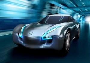 nissan esflow.automotiveIT