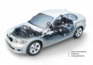 bmwActiveE.automotiveIT