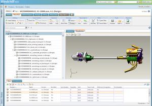 Windchill 10.0.automotiveIT