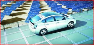 smart grid.automotiveIT