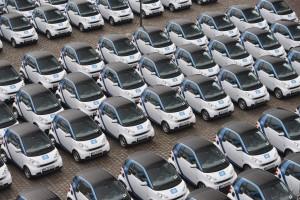 smarts car2go.automotiveIT