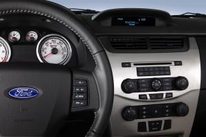 Ford SYNC.automotiveIT