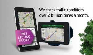 garmin lifetime-traffic.automotiveIT