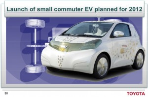 Toyota small EV 2012.automotiveIT