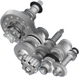 avl gearbox