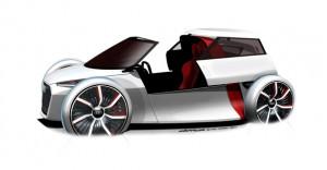 Audi urban concept.automotiveIT