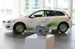 Volvo Siemens.automotiveIT
