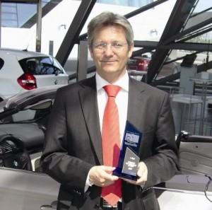 bmw frickenstein.automotiveIT