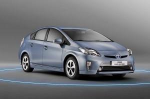 Toyota plug-in Prius.automotiveIT