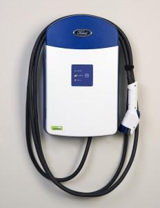 Ford Leviton recharger.automotiveIT