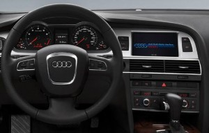 harman audi a6 avant.automotiveIT