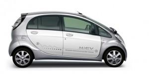 mitsubishi i-miev.automotiveIT