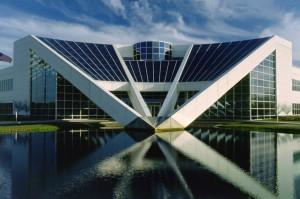 nissan technical center.automotiveIT