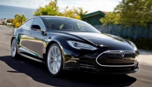 tesla model s.automotiveIT