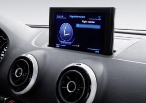 Audi A3 MMI.automotiveIT