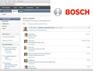 bosch ibm.automotiveIT