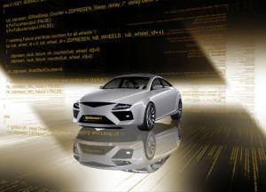 continental software.automotiveIT
