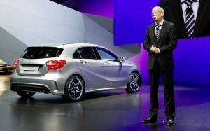 Daimler's Zetsche.automotiveIT