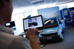Intel Connected Car.automotiveIT