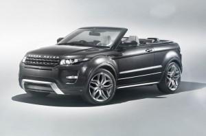 land rover evoque convertible.automotiveIT