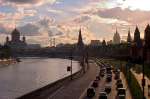 russia moscow.automotiveIT