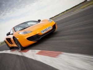 mclaren sports car.automotiveIT