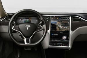 tesla model s nvidia.automotiveIT