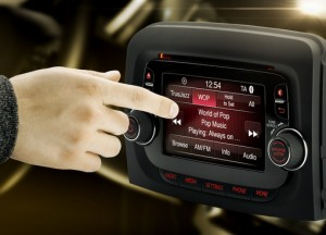 conti fiat infotainment.automotiveIT