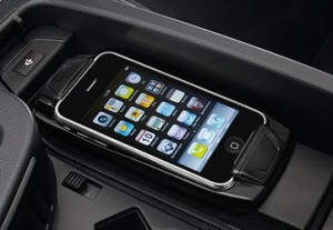 smartphone bmw.automotiveIT