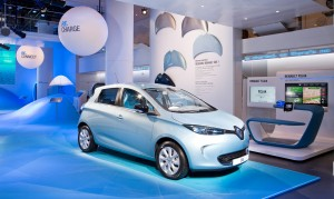 Renault Zoe 2012.automotiveIT