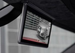 Audi mirror.automotiveIT