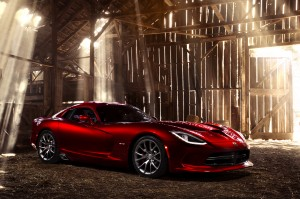 2013 SRT Viper.automotiveIT