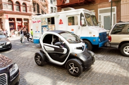 renault twizy.automotiveIT