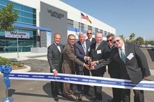 vw oxnard opening 2012.automotiveIT