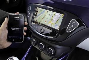 Opel Adam Intellilink.automotiveIT