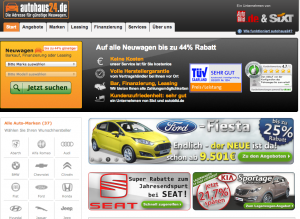 online car sales.automotiveIT