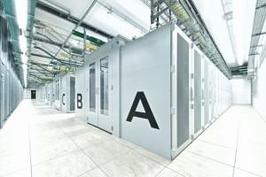 Audi computing center.automotiveIT