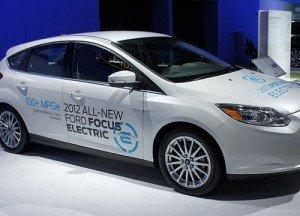 ford FocusElectric.automotiveIT